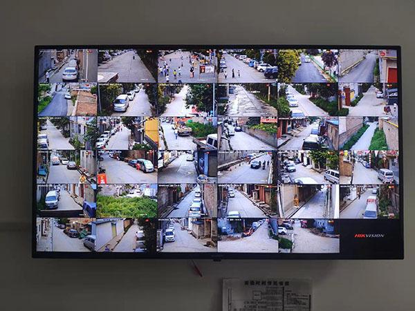 南徐村视频监控