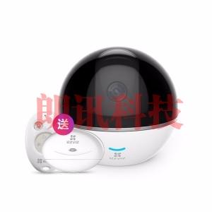 C6T智能云台网络摄像机