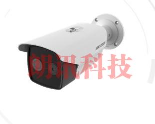 海康DS-2TD2617B热成像筒型网络摄像机