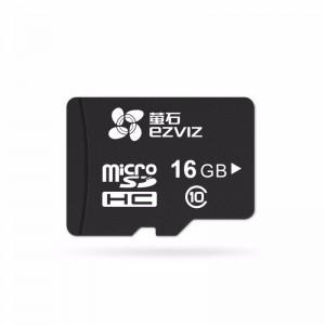 萤石视频监控专用Micro SD存储卡